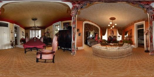 Indoor 360