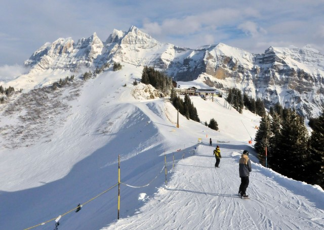 Le Meilleur Ski And Snowboard Champéry Winter Sports In And Near Les Ce Mois Ci
