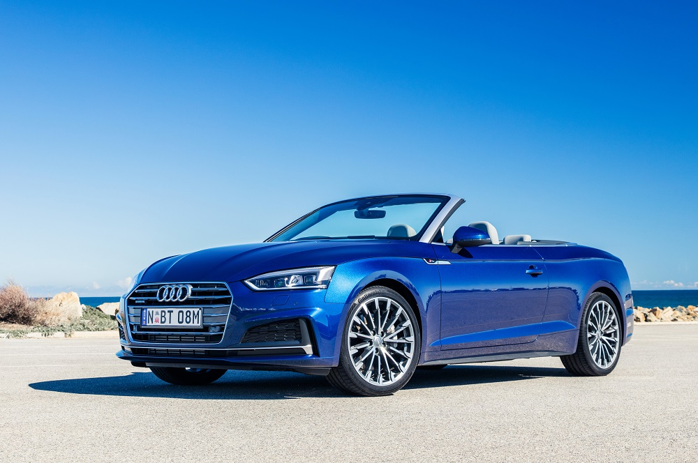 Le Meilleur 2018 Audi A5 And S5 Cabriolet Pricing And Specification Ce Mois Ci