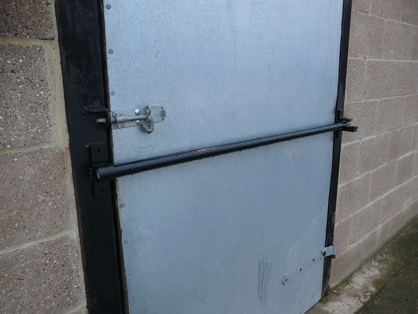 Le Meilleur Security Doors Security Door How To Install Ce Mois Ci