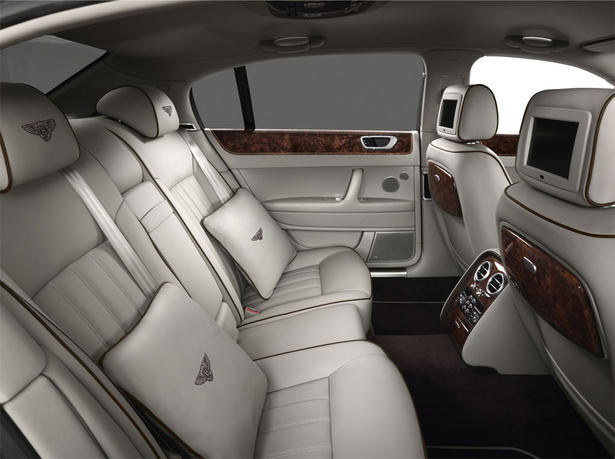 Le Meilleur Bentley Continental Flying Spur Speed China Ce Mois Ci