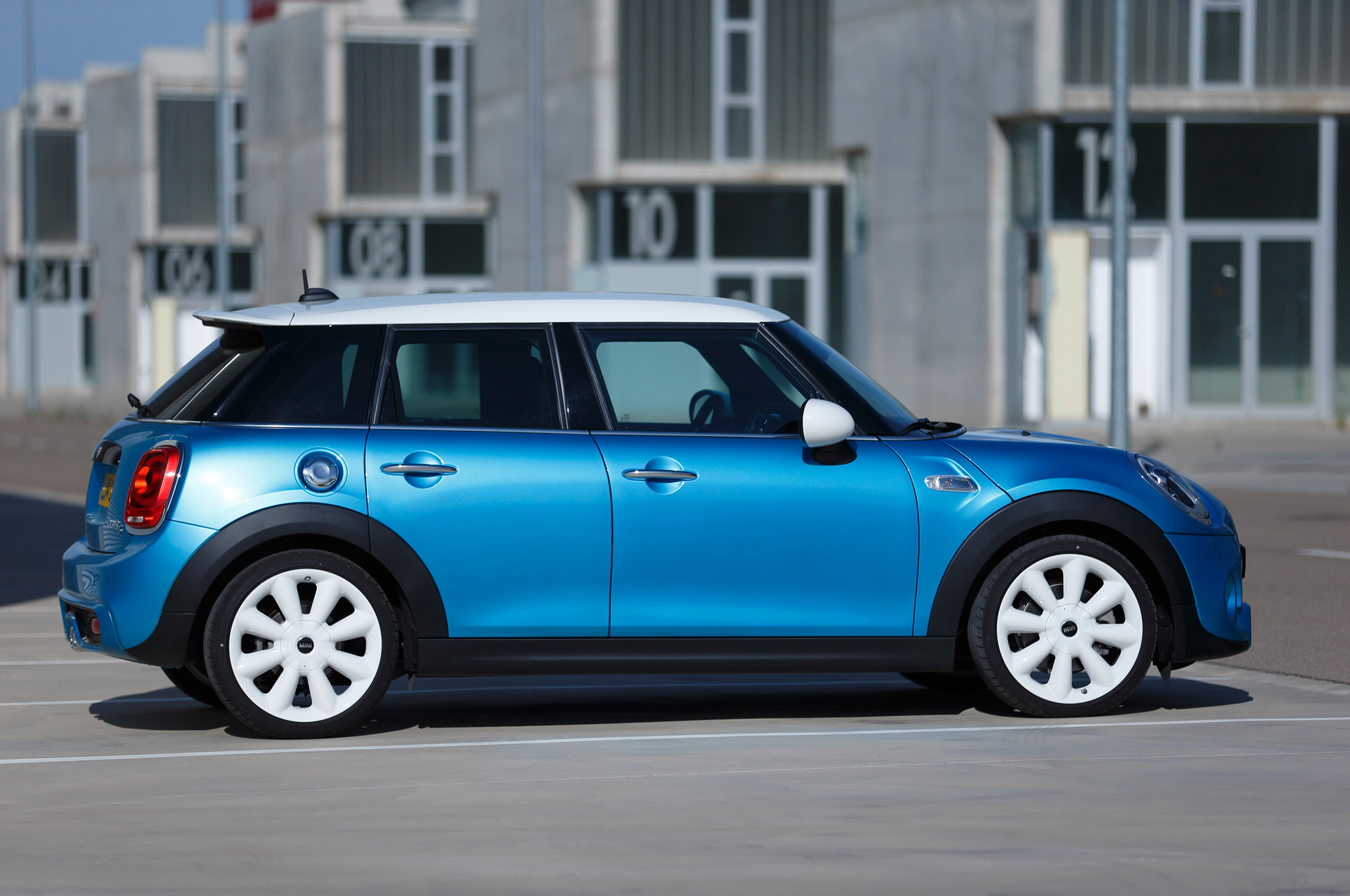 Le Meilleur Mini Cooper 4 Door 21 High Resolution Car Wallpaper Ce Mois Ci