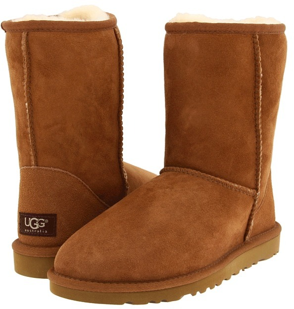 Le Meilleur Brown Uggs Ugg Classic Short Where To Buy How To Wear Ce Mois Ci