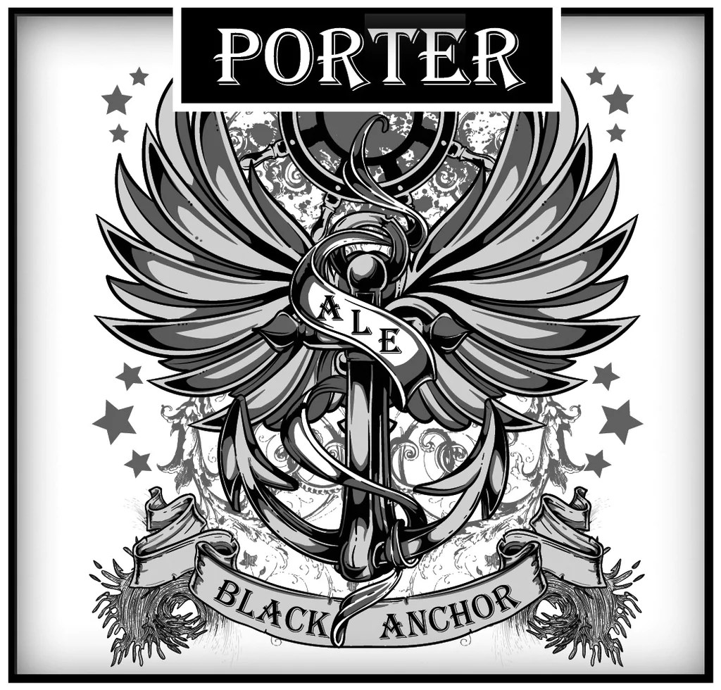 Le Meilleur Black Anchor Porter All Grain Kit – Brew Grow Minnesota Ce Mois Ci