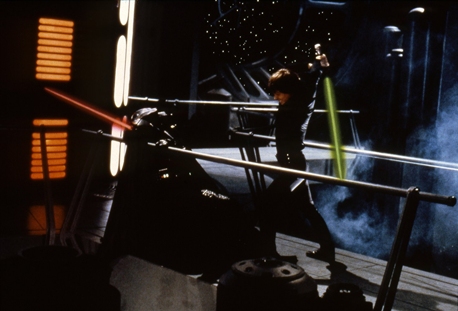 Le Meilleur Photo De David Prowse Star Wars Episode Vi Le Retour Ce Mois Ci