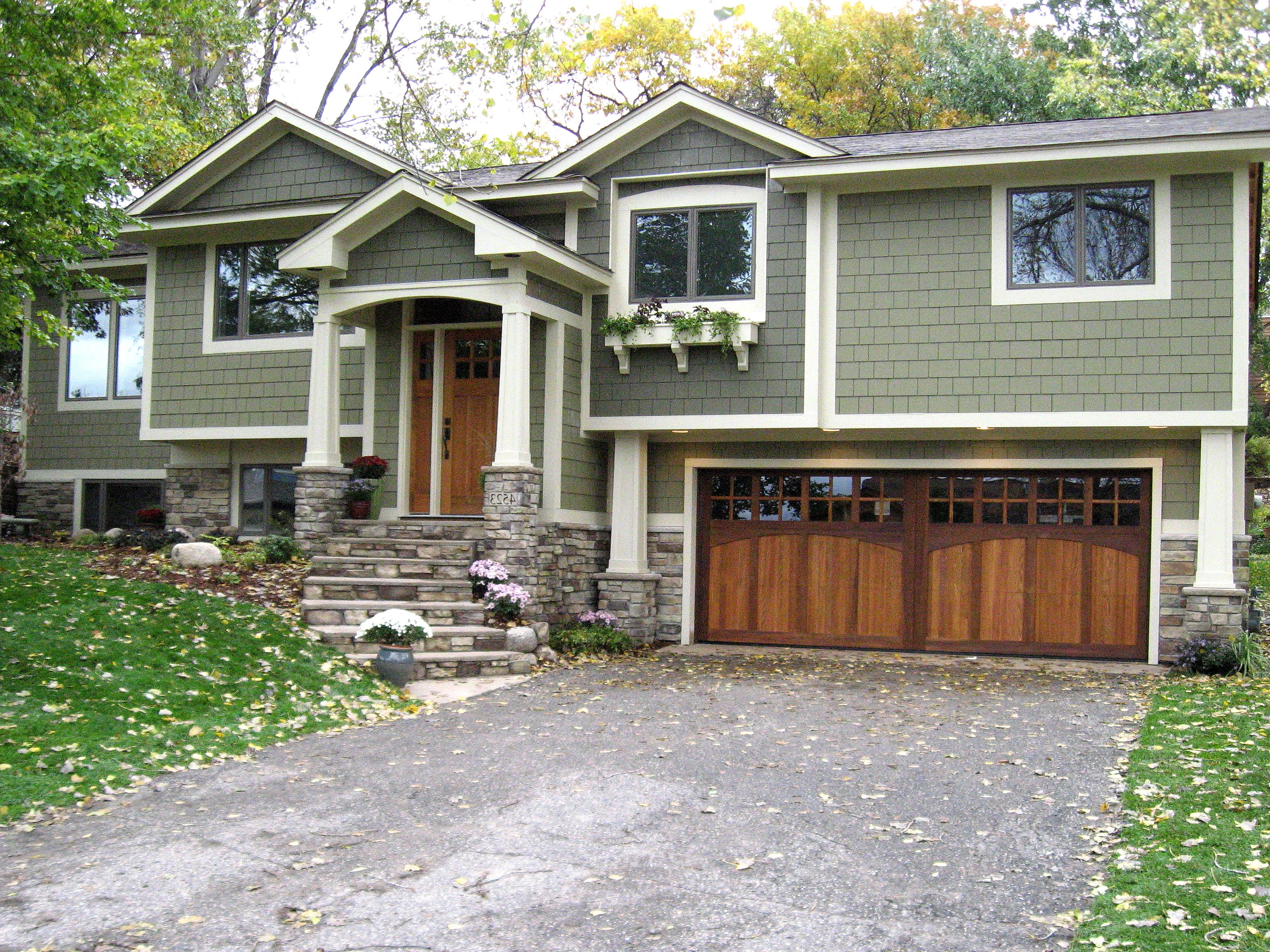 Le Meilleur Tips Choosing Garage Doors For Your New House 16774 Ce Mois Ci