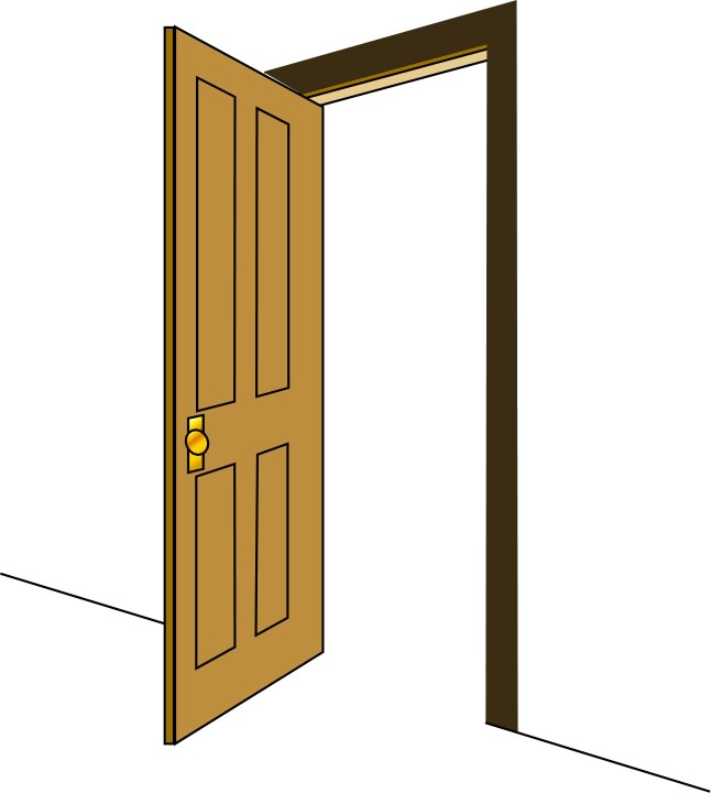 Le Meilleur Open Door Drawing At Getdrawings Com Free For Personal Ce Mois Ci
