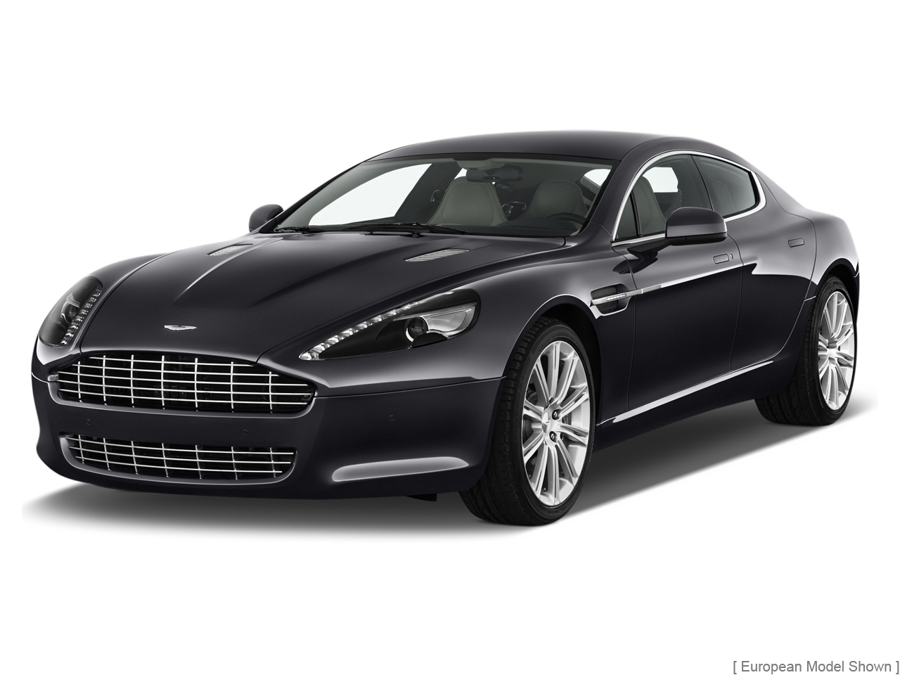 Le Meilleur 2011 Aston Martin Rapide Review And News Motorauthority Ce Mois Ci
