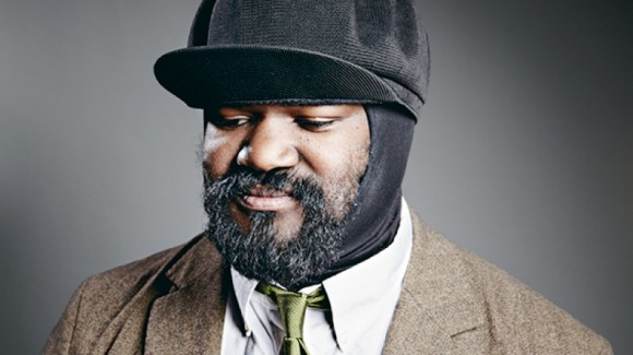 Le Meilleur Q A Gregory Porter At The Pl*Yb*Y Jazz Festival The Ce Mois Ci