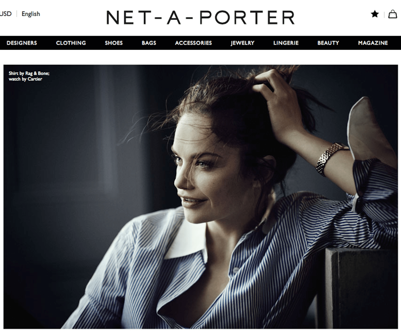 Le Meilleur Yoox Net A Porter Reports Fastest Q1 Growth In Asia Ce Mois Ci