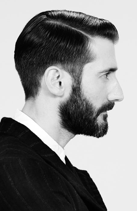 Le Meilleur Mr Porter Mens Hairstyles Mr Porter Mens Hairstyles 64 Ce Mois Ci
