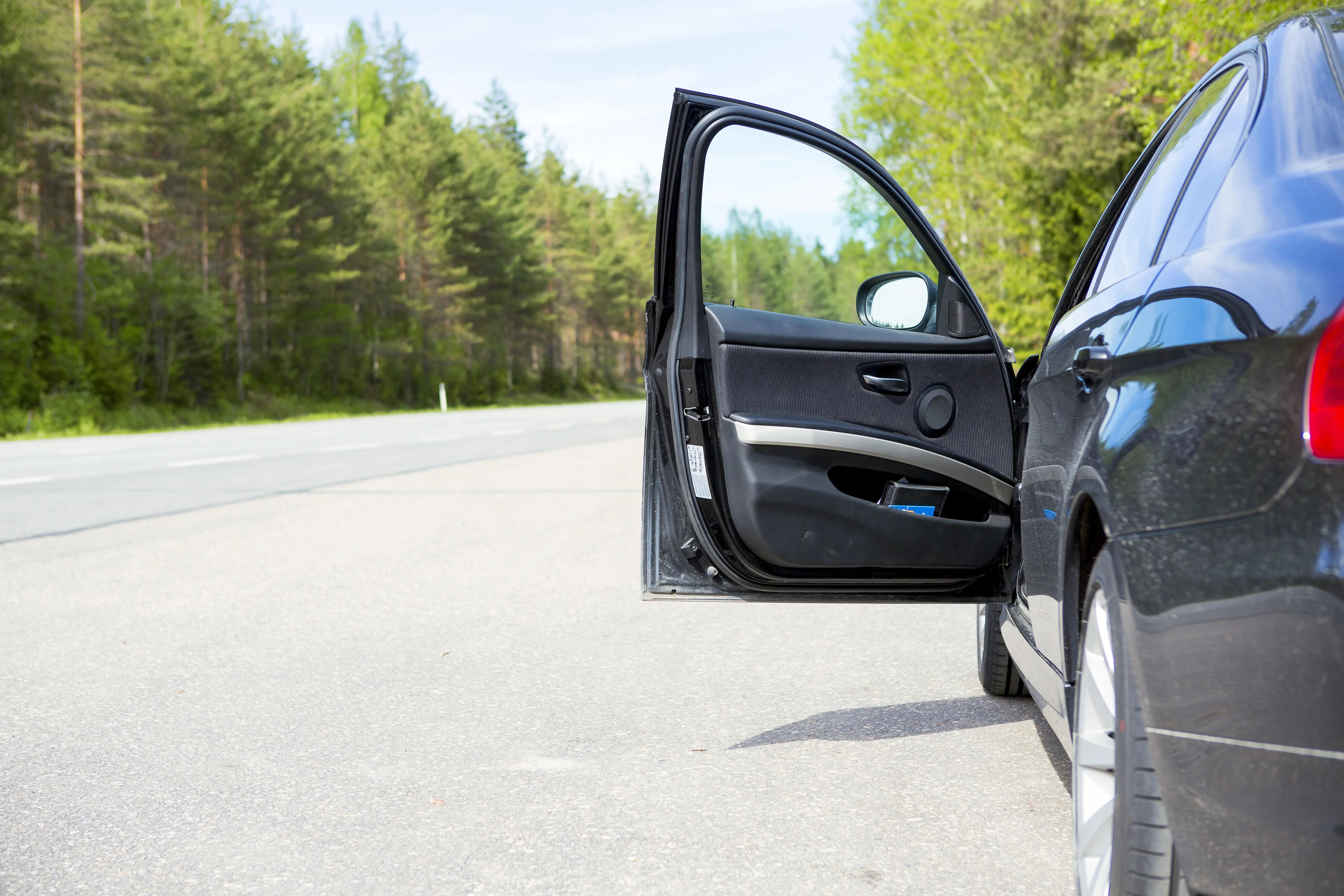 Le Meilleur Opening Your Car Door Using The Dutch Reach Could Save Ce Mois Ci