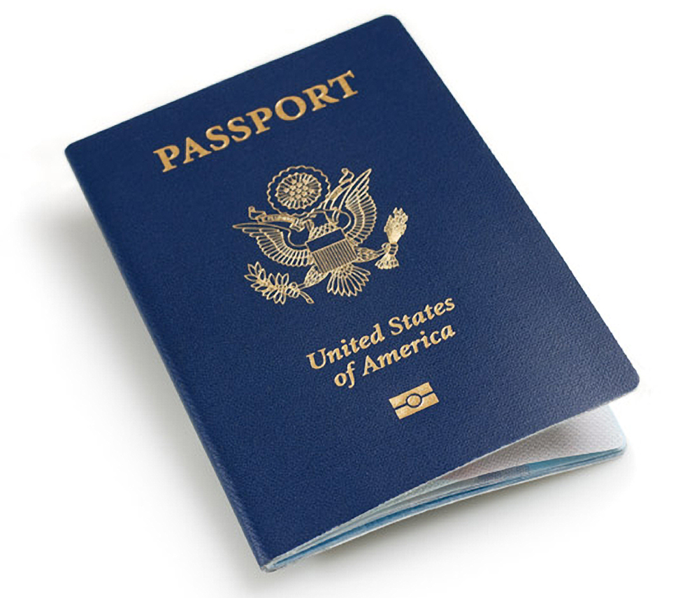 Le Meilleur This Is How Many Americans Now Have Us Passports As Of Ce Mois Ci