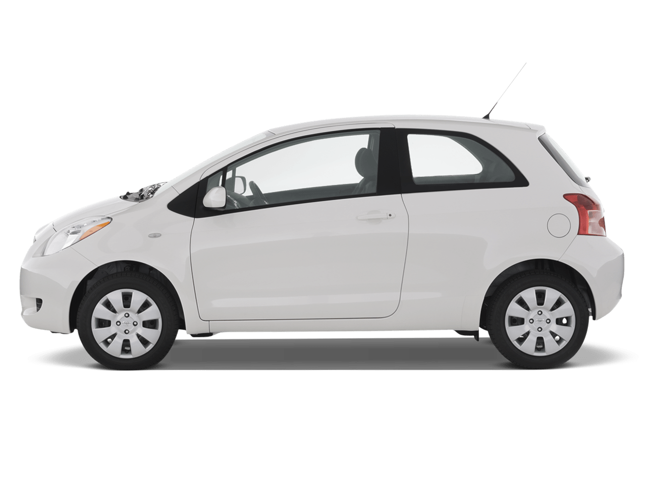 Le Meilleur 2007 Toyota Yaris Reviews And Rating Motor Trend Ce Mois Ci