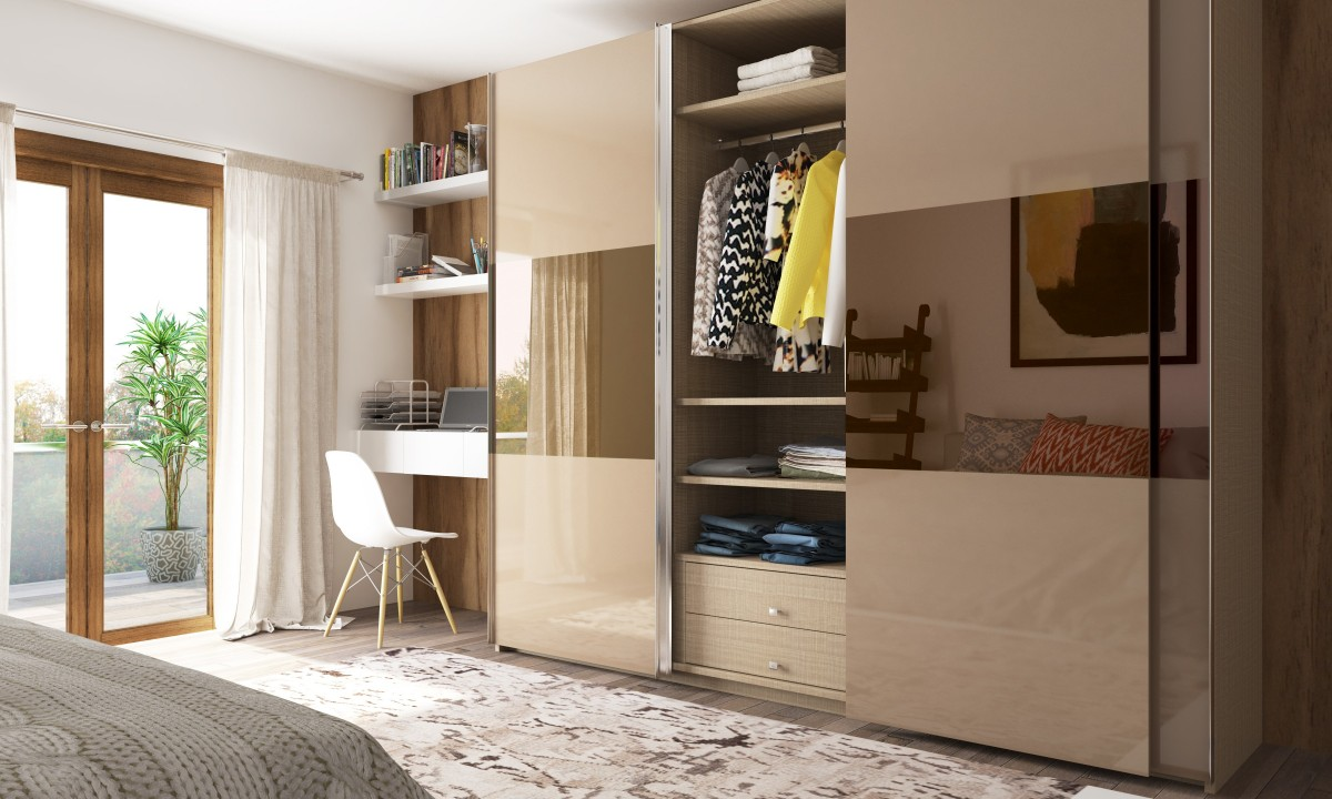 Le Meilleur Hinged Doors Or Sliding Doors What S Right For Your Wardrobe Ce Mois Ci