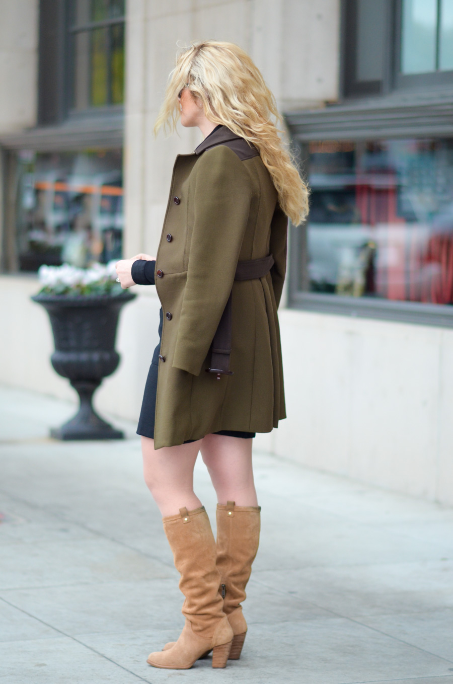 Le Meilleur How To Wear Uggs With Dresses Ce Mois Ci