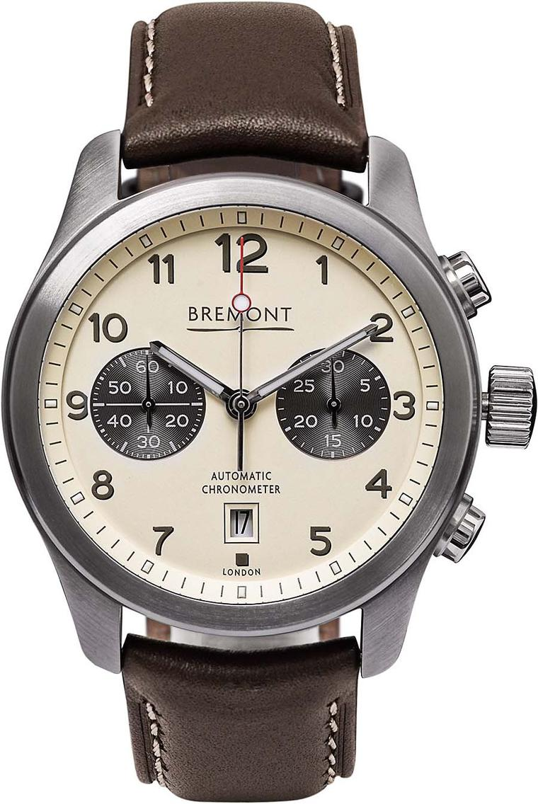 Le Meilleur Online Fashion Destination Mr Porter Partners With Bremont Ce Mois Ci