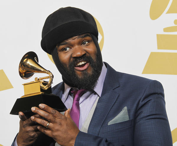 Le Meilleur Fifth Time Could Be Another Grammy Charm For Jazz Artist Ce Mois Ci