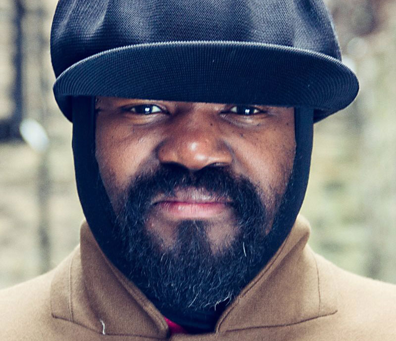 Le Meilleur Acl Fest 2016 Sunday Acl Fest Interview Gregory Porter Ce Mois Ci