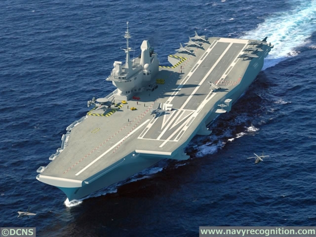 Le Meilleur Future Indian Navy And French Navy Aircraft Carriers Ce Mois Ci
