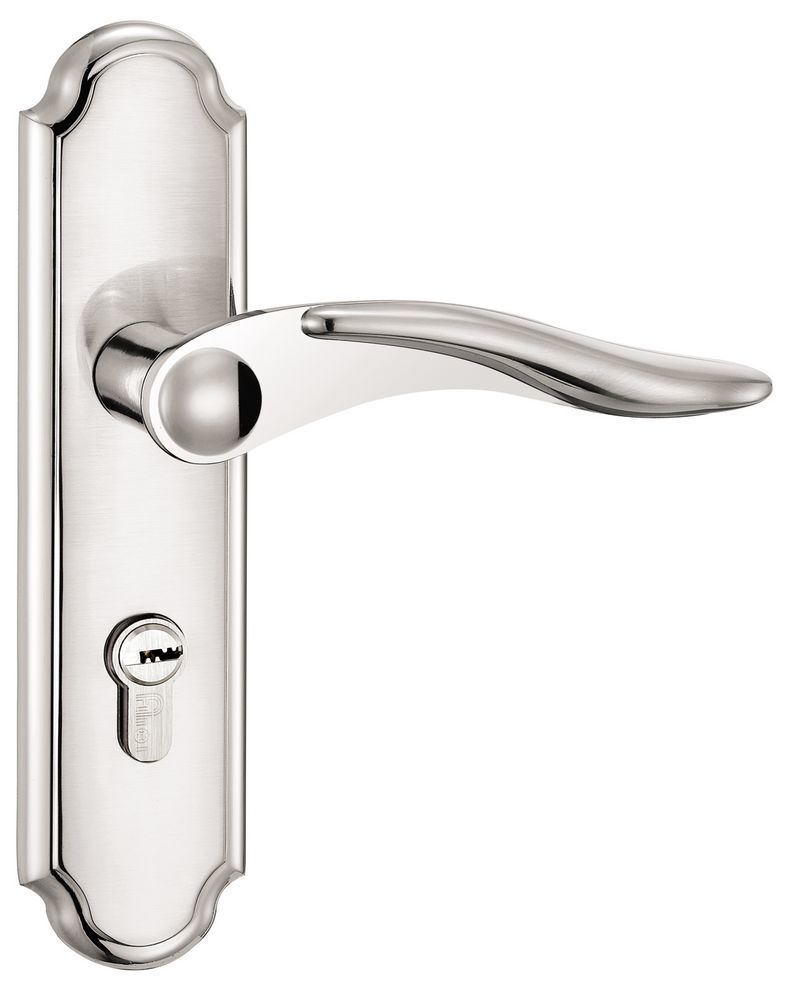 Le Meilleur China Room Door Lock Hm2006Ss G China Handle Lock Ce Mois Ci