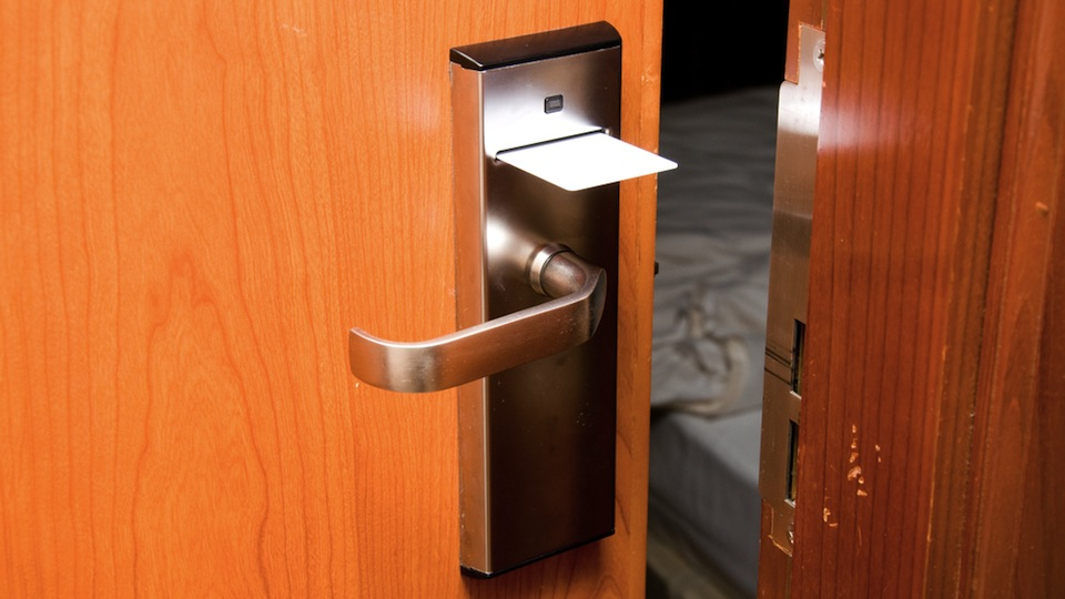 Le Meilleur Millions Of Hotel Room Locks Have A Glaring Security Flaw Ce Mois Ci