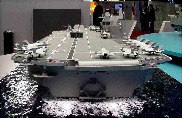 Le Meilleur Porte Avions 2 Pa2 New Aircraft Carrier Of The French Ce Mois Ci