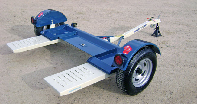 Le Meilleur Quality Tow H D Car Dolly Johnson Trailer Co Ce Mois Ci