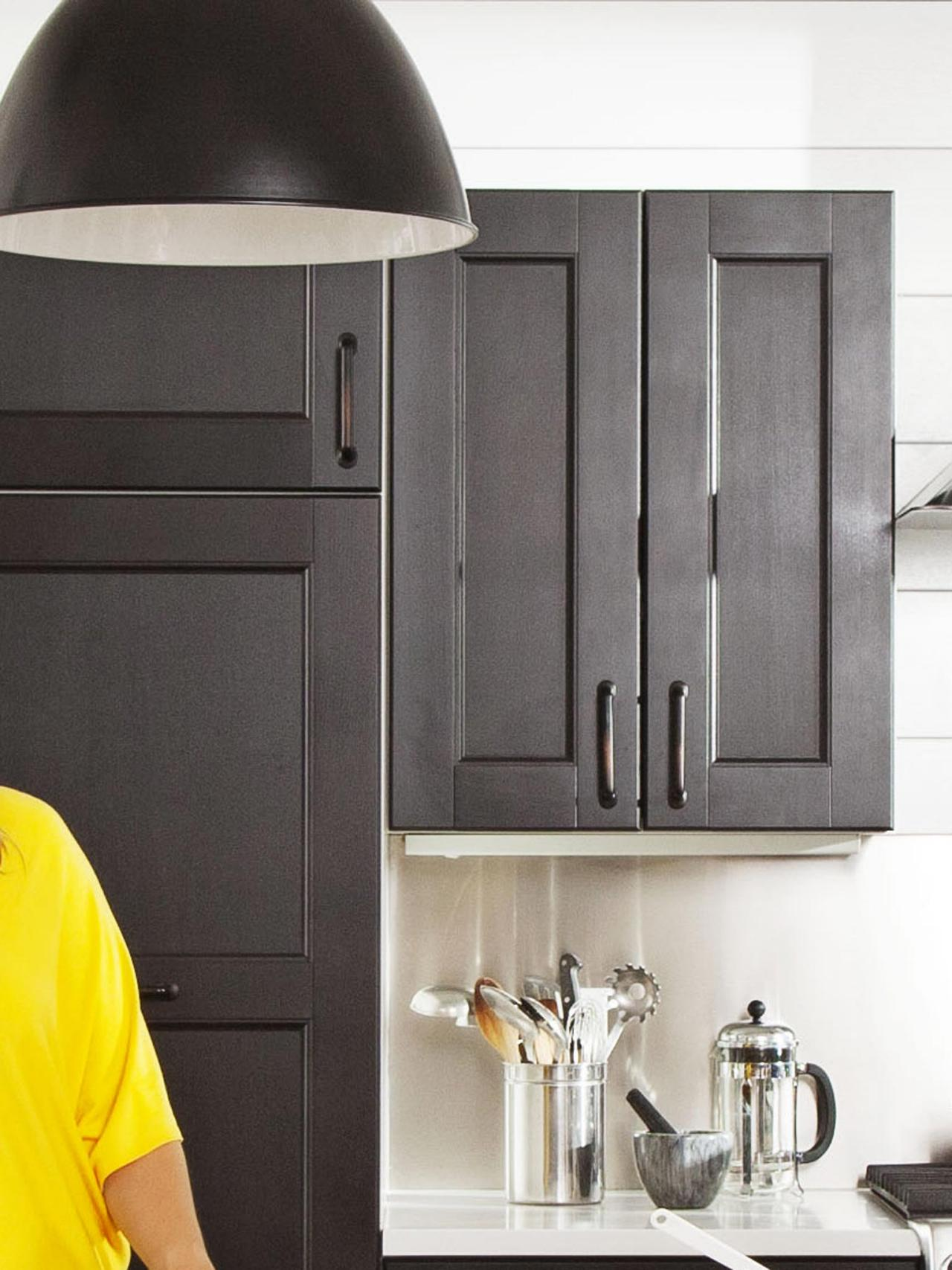 Le Meilleur Kitchen Cabinet Door Styles Pictures Ideas From Hgtv Hgtv Ce Mois Ci
