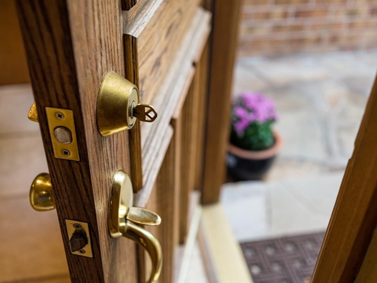 Le Meilleur All About The Different Types Of Door Locks Diy Ce Mois Ci