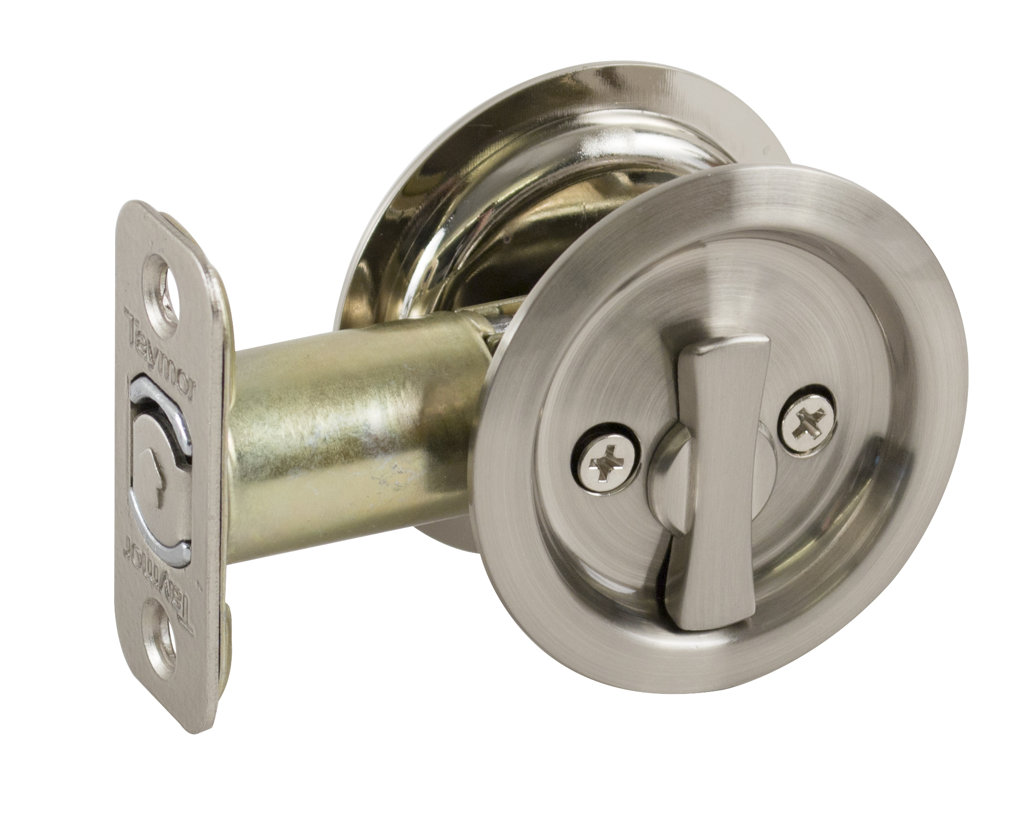 Le Meilleur Round Sliding Door Lock Sliding Door Lock Taymor Usa Ce Mois Ci