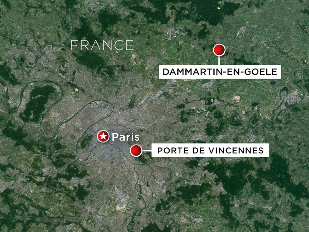 Le Meilleur Paris Terror Attack 4 Hostages Killed Before Police Ce Mois Ci
