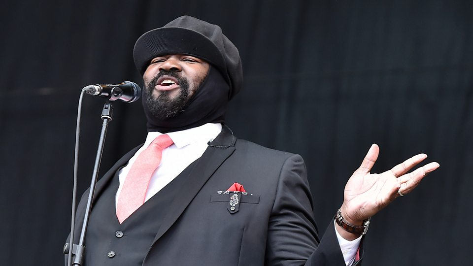 Le Meilleur Gregory Porter New Songs Playlists Videos Tours Ce Mois Ci