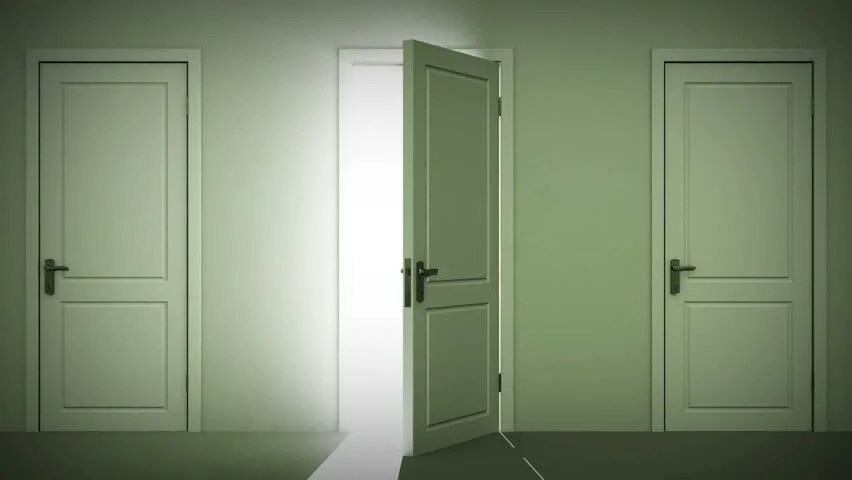 Le Meilleur Doors Opening And Closing Looped Animation Moving In The Ce Mois Ci