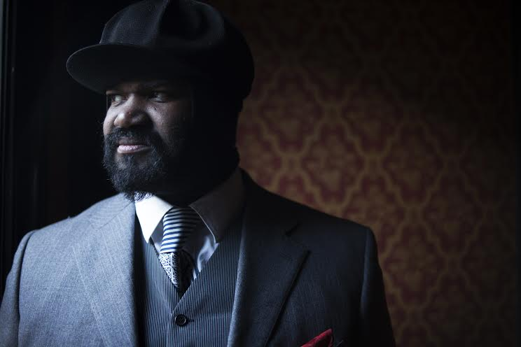 Le Meilleur Gregory Porter And The Gospel Of Jazz Huffpost Ce Mois Ci