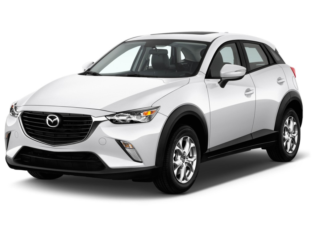 Le Meilleur Image 2016 Mazda Cx 3 Awd 4 Door Touring Angular Front Ce Mois Ci