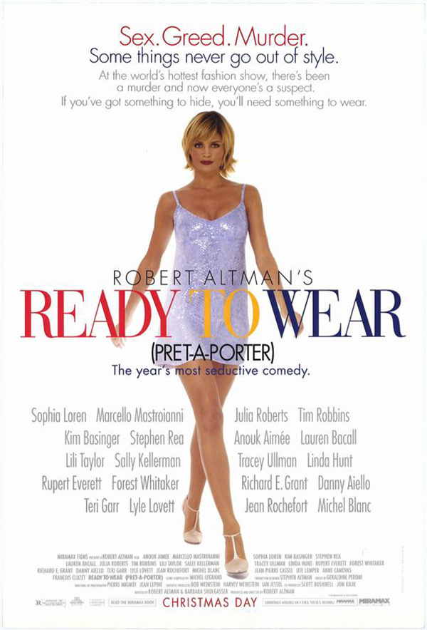Le Meilleur 8 Of The Best Movies Set In The Fashion World More Com Ce Mois Ci