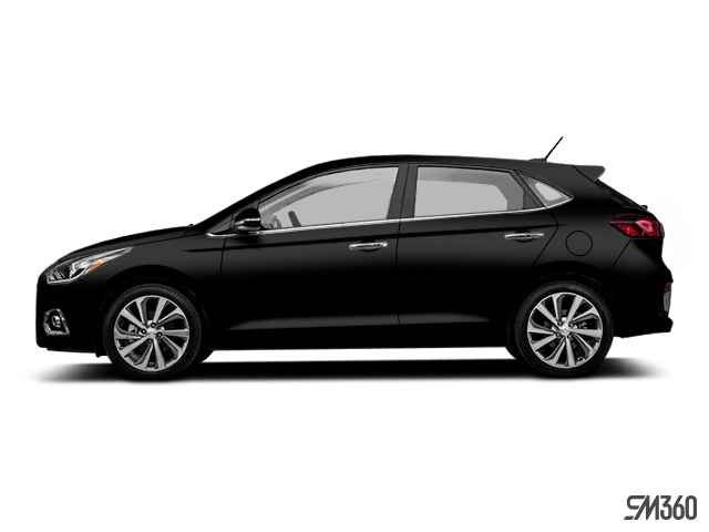 Le Meilleur 2019 Hyundai Accent 5 Doors Ultimate Starting At 21754 Ce Mois Ci