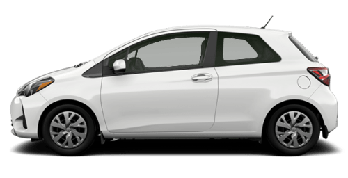 Le Meilleur 2018 Toyota Yaris Hatchback 3 Door Ce In Montreal West Ce Mois Ci