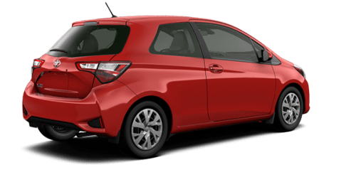 Le Meilleur 2018 Toyota Yaris Hatchback 3 Door Ce For Sale In Montreal Ce Mois Ci