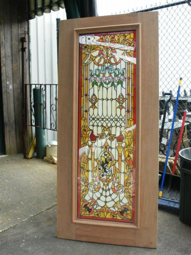 Le Meilleur Handmade Stained Glass Tempered Doors Bl*W Out Sale Ce Mois Ci