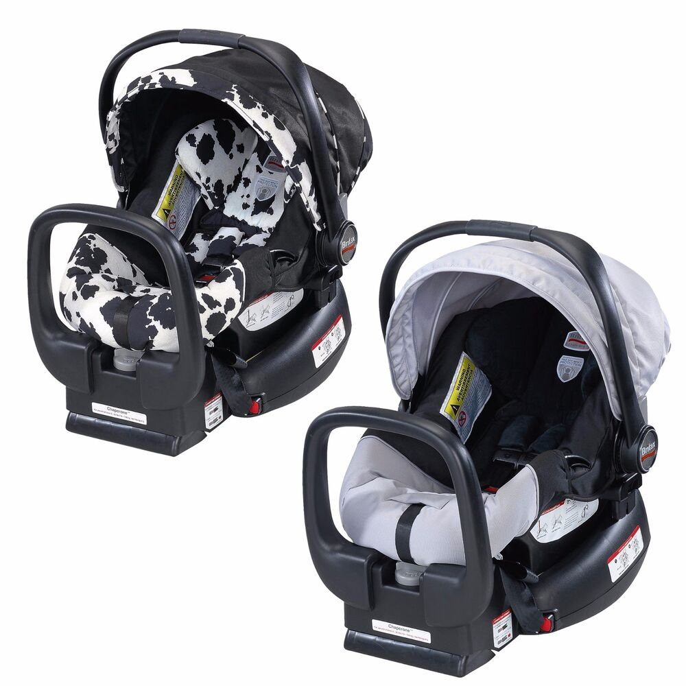 Le Meilleur New Britax Chaperone Baby Infant Child Car Seat Carrier Ce Mois Ci