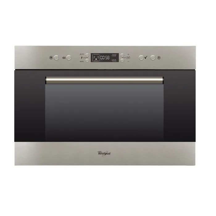 Le Meilleur Whirlpool Amw703Ix Micro Ondes Achat Vente Micro Ondes Ce Mois Ci