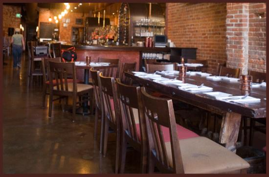 Le Meilleur Tapas Picture Of The 9Th Door Denver Tripadvisor Ce Mois Ci