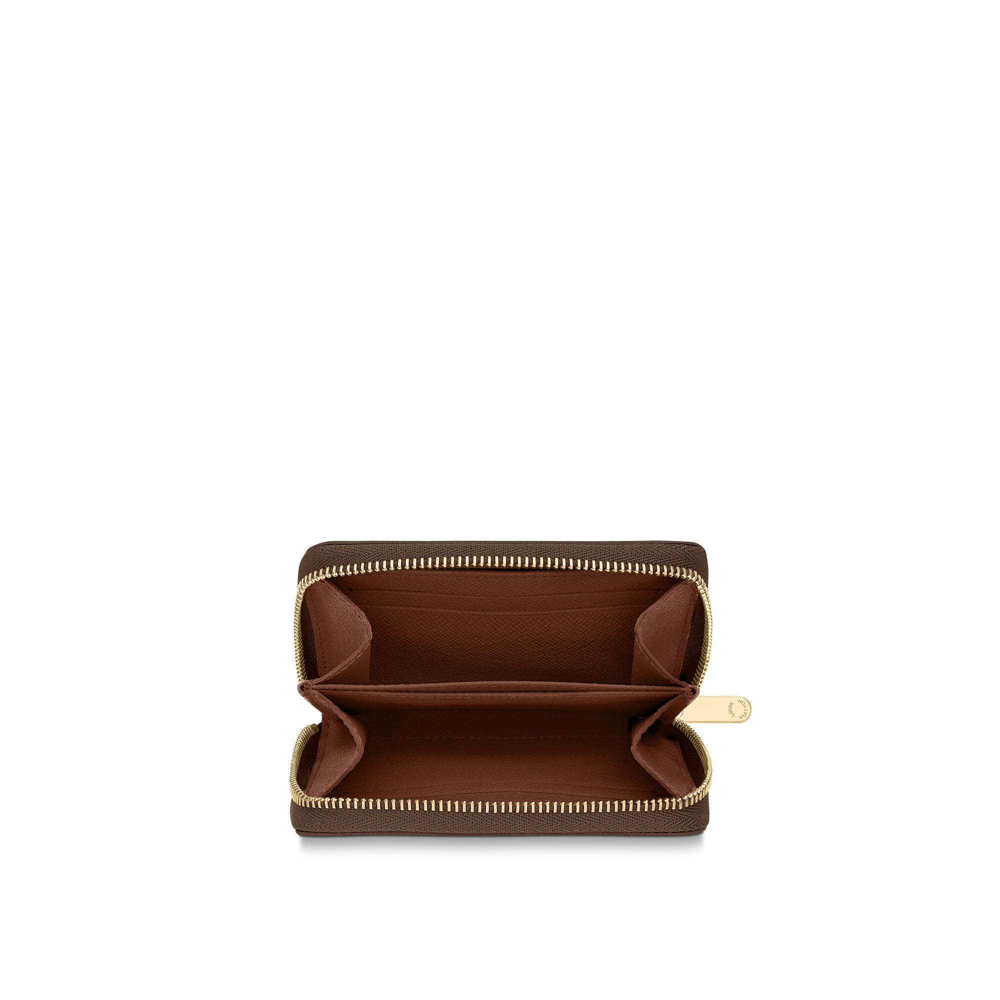 Le Meilleur Zippy Coin Purse Small Leather Goods Louis Vuitton Ce Mois Ci