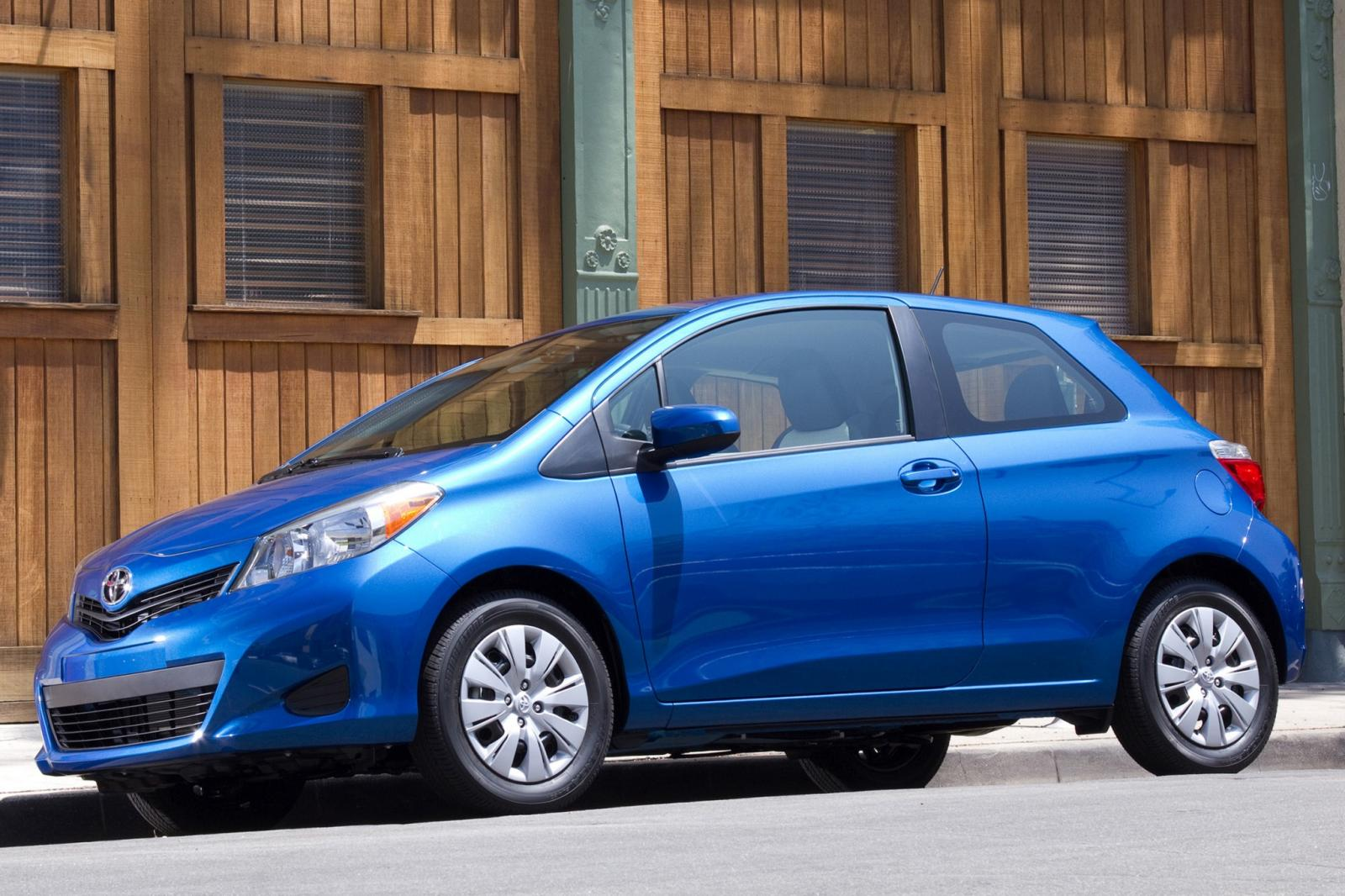 Le Meilleur 2014 Toyota Yaris Information And Photos Zombiedrive Ce Mois Ci