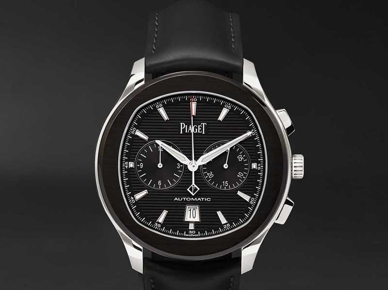 Le Meilleur Mr Porter To Launch Piaget Fine Watches And Jewellery In Ce Mois Ci
