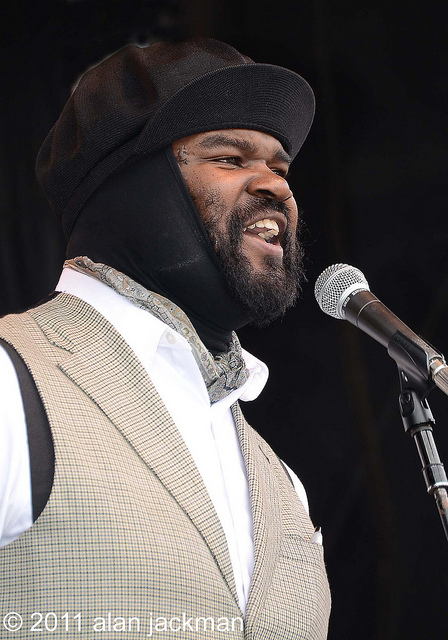 Le Meilleur Gregory Porter The Jazz Labels Gregory Porter Ce Mois Ci
