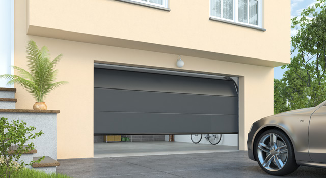 Le Meilleur Mca Residential And Industrial Sectional Garage Doors And Ce Mois Ci