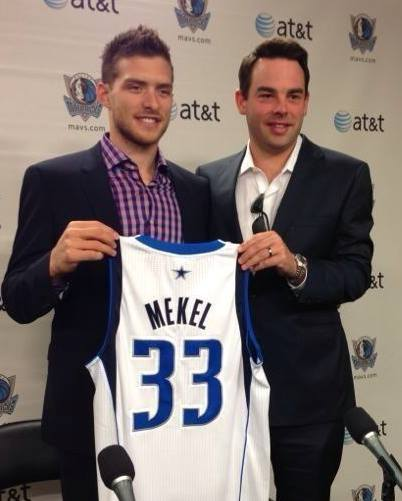 Le Meilleur Sam Porter's Transition From Sports Agent To Front Office Ce Mois Ci